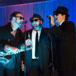 Artiestafbeelding Blues Brothers