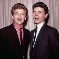 Artiestafbeelding Everly Brothers