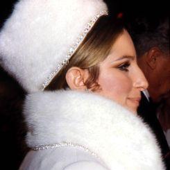 Artiestafbeelding Barbra Streisand