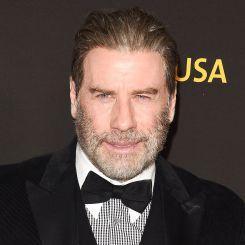 Artiestafbeelding John Travolta