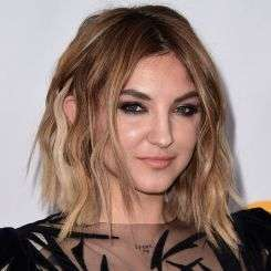 Artiestafbeelding Julia Michaels