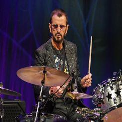 Artiestafbeelding Ringo Starr