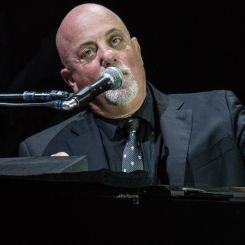 Artiestafbeelding Billy Joel