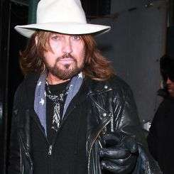 Artiestafbeelding Billy Ray Cyrus