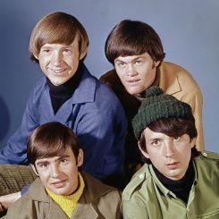 Artiestafbeelding Monkees