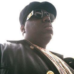 Artiestafbeelding Notorious B.I.G.