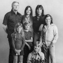 Artiestafbeelding Partridge Family