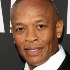 Artiestafbeelding Dr. Dre