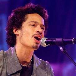 Artiestafbeelding Eagle-Eye Cherry