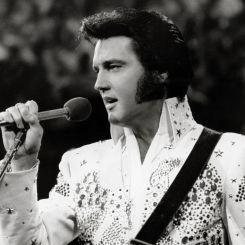 Artiestafbeelding Elvis Presley