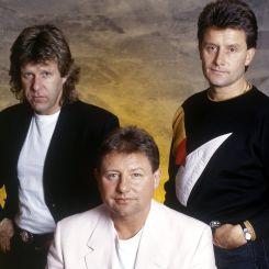 Artiestafbeelding Emerson, Lake & Palmer