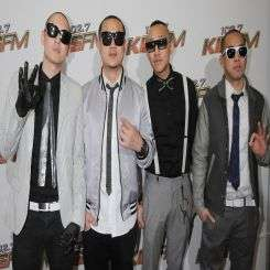 Artiestafbeelding Far East Movement