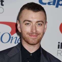 Artiestafbeelding Sam Smith