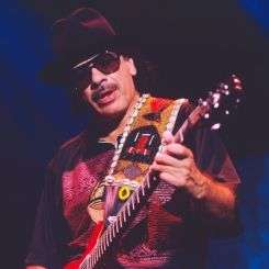 Artiestafbeelding Santana