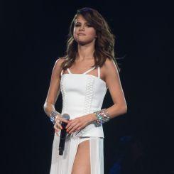 Artiestafbeelding Selena Gomez