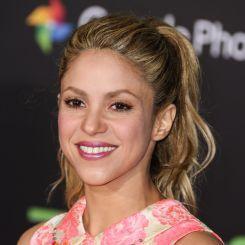 Artiestafbeelding Shakira