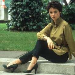 Artiestafbeelding Sheena Easton