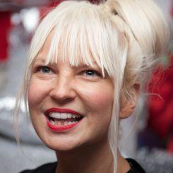 Artiestafbeelding Sia