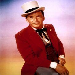 Artiestafbeelding Frank Sinatra
