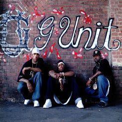 Artiestafbeelding G Unit