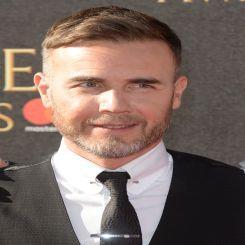 Artiestafbeelding Gary Barlow