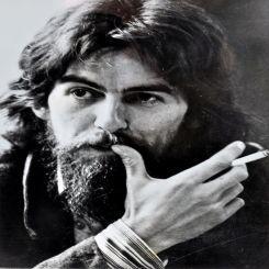 Artiestafbeelding George Harrison