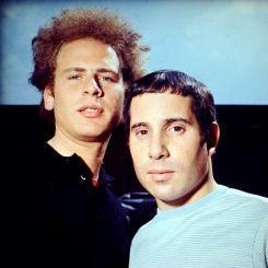 Artiestafbeelding Simon & Garfunkel