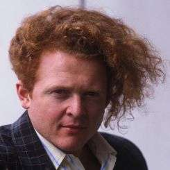Artiestafbeelding Simply Red