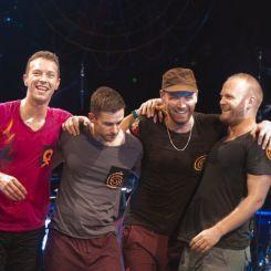 Artiestafbeelding Coldplay