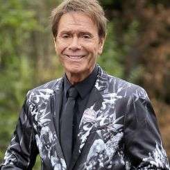 Artiestafbeelding Cliff Richard