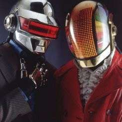 Artiestafbeelding Daft Punk
