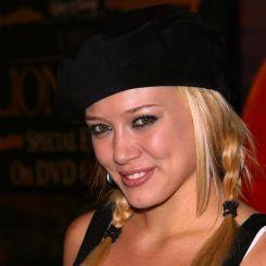 Artiestafbeelding Hilary Duff