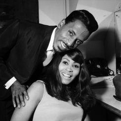 Artiestafbeelding Ike & Tina Turner