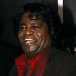 Artiestafbeelding James Brown