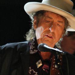 Artiestafbeelding Bob Dylan