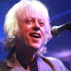 Artiestafbeelding Bob Geldof