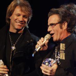 Artiestafbeelding Bon Jovi
