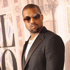 Artiestafbeelding Kanye West