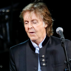 Artiestafbeelding Paul McCartney