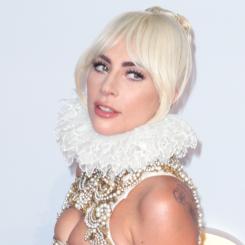 Artiestafbeelding Lady Gaga