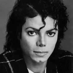 Artiestafbeelding Michael Jackson