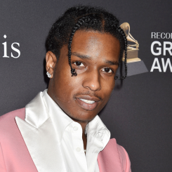 Artiestafbeelding A$AP Rocky