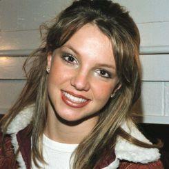 Artiestafbeelding Britney Spears