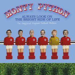 Artiestafbeelding Monty Python