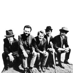Artiestafbeelding Band
