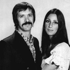 Artiestafbeelding Sonny & Cher