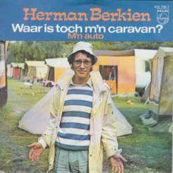 Artiestafbeelding Herman Berkien
