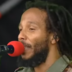 Artiestafbeelding Ziggy Marley and The Melody Makers