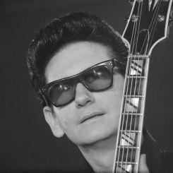 Artiestafbeelding Roy Orbison