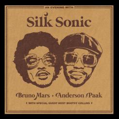 Artiestafbeelding Silk Sonic